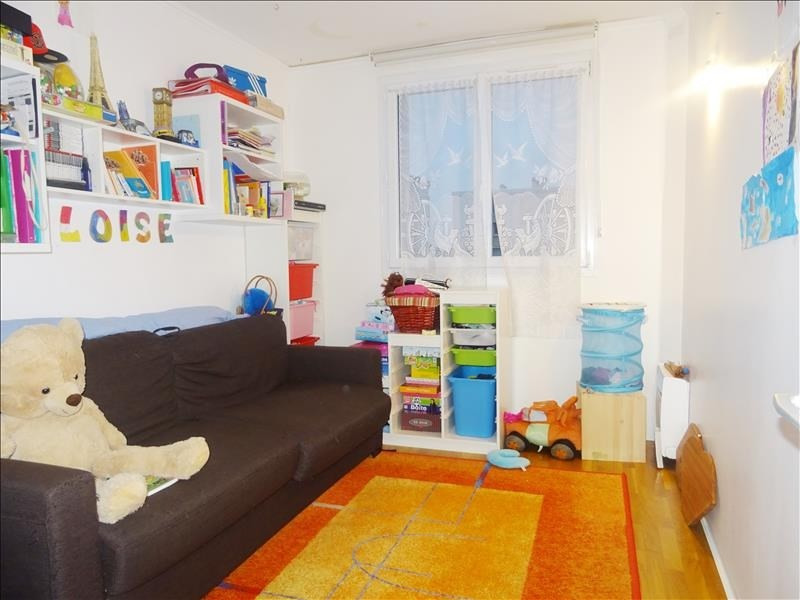 Vente appartement Taverny 154 000€ - Photo 4