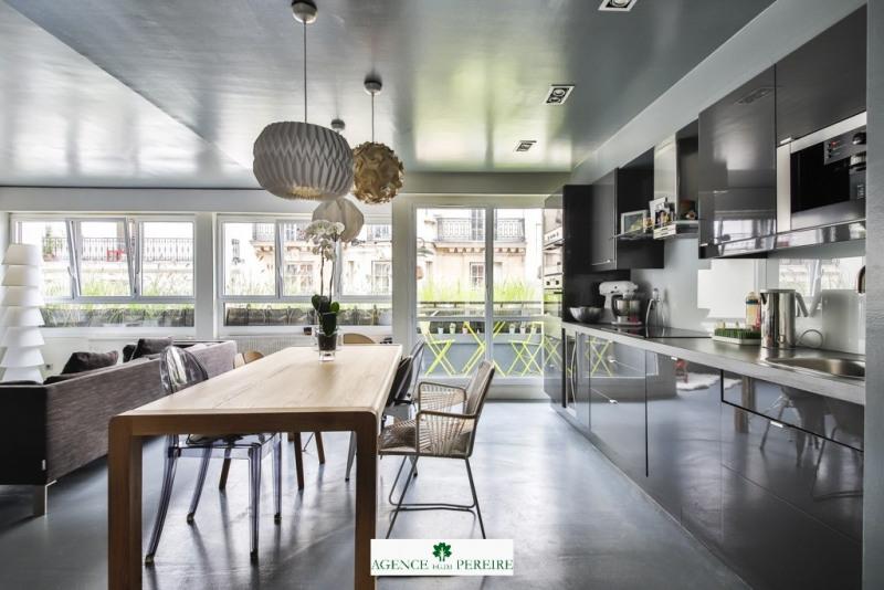 Sale apartment Paris 17ème 995000€ - Picture 13