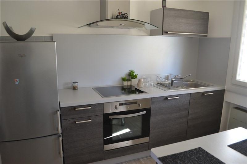 Sale apartment Montelimar 125000€ - Picture 7