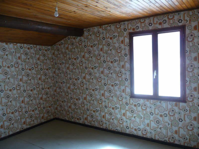 Vendita casa Methamis 162000€ - Fotografia 6