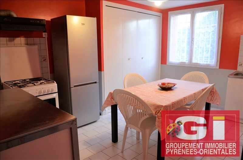 Location maison / villa St hippolyte 2 120€ CC - Photo 2