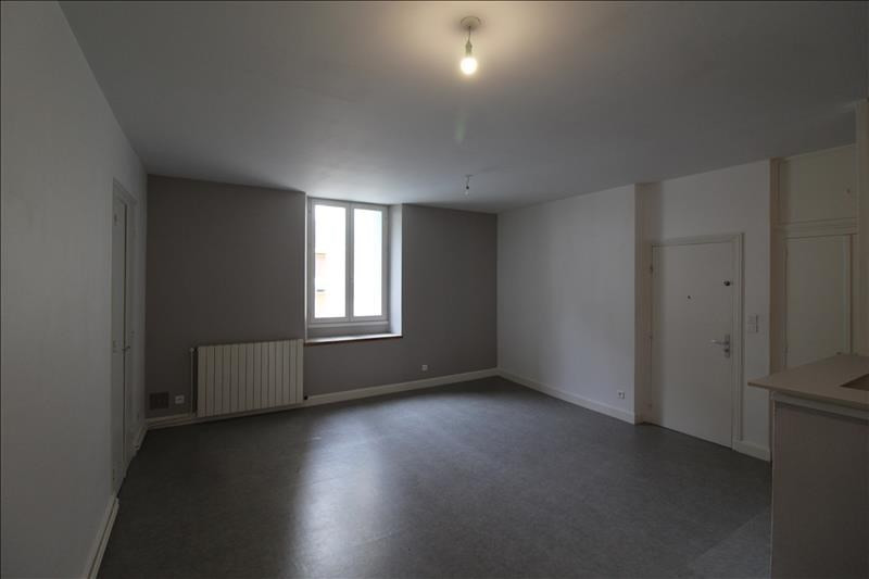 Location appartement Voiron 630€ CC - Photo 2