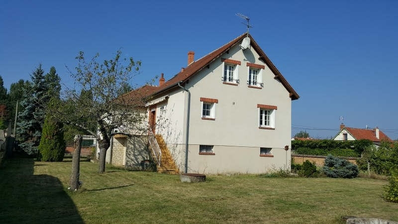 Sale house / villa Sully sur loire 229000€ - Picture 1