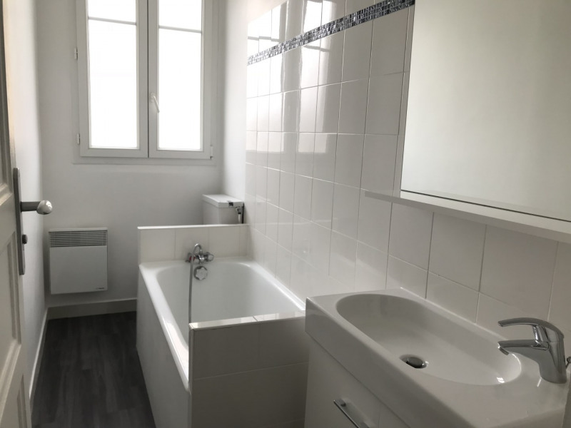 Rental apartment Boulogne-billancourt 953,67€ CC - Picture 3