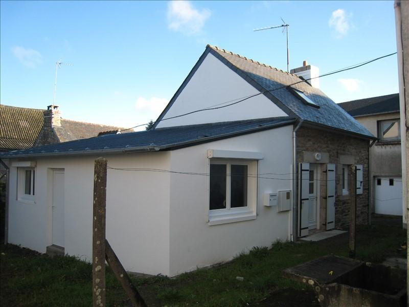 Vente maison / villa Saint thurien 63950€ - Photo 2