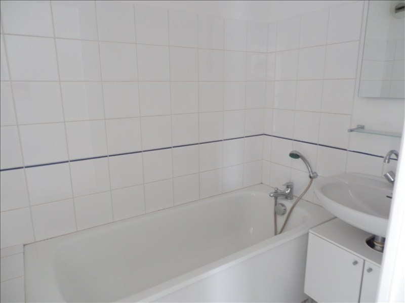 Alquiler  apartamento Toulon 480€ CC - Fotografía 9