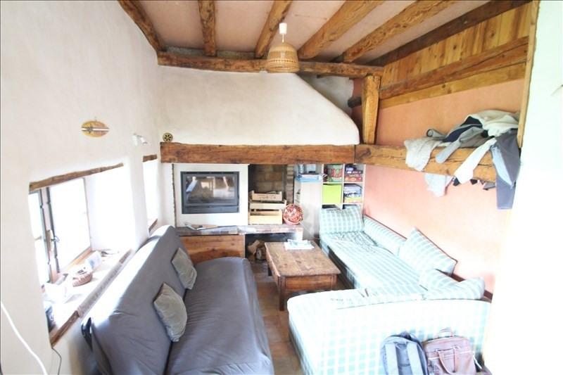 Vente maison / villa Les deserts 264500€ - Photo 2