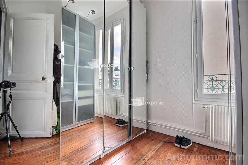 Location maison / villa Asnieres sur seine 3 300€ CC - Photo 7