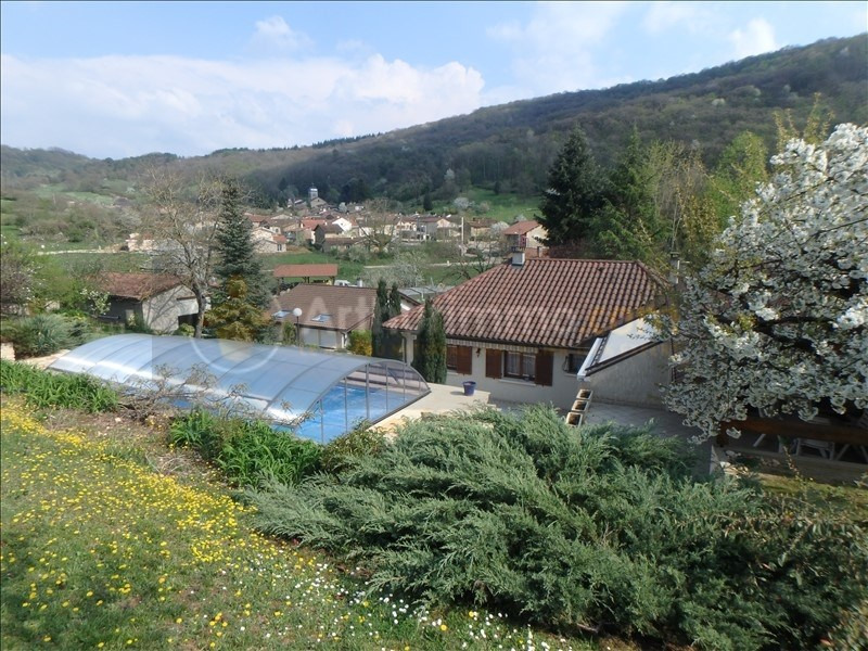 Vente de prestige maison / villa Journans 650 000€ - Photo 1