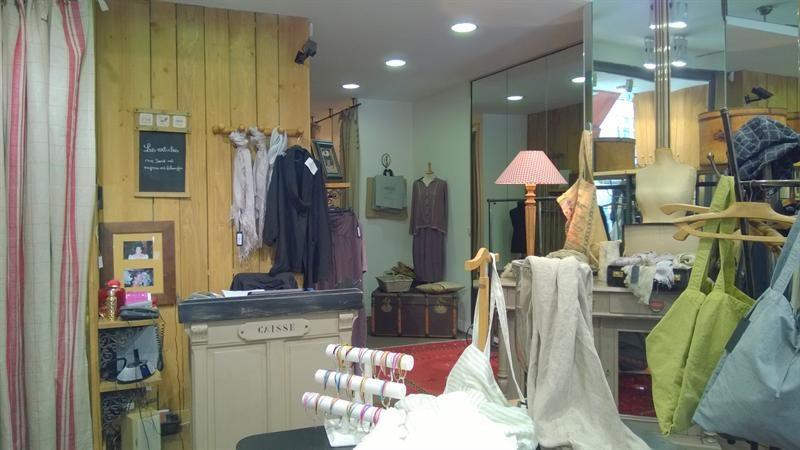 Location Boutique Paris 14ème 0