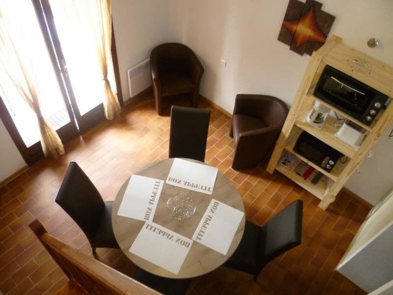 Vente maison / villa St cezaire sur siagne 110000€ - Photo 4