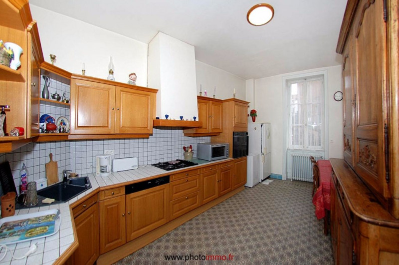 Vente maison / villa Thiers 128400€ - Photo 3