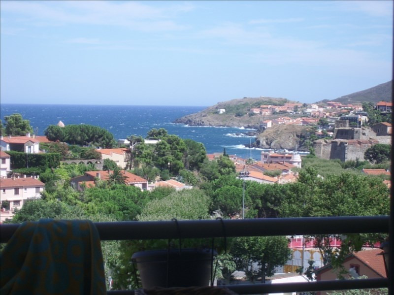 Sale apartment Collioure 265000€ - Picture 6