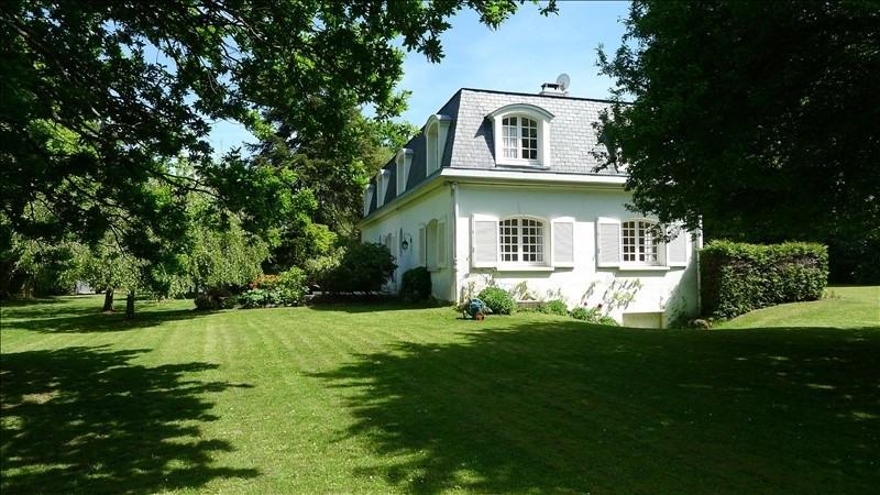 Vente de prestige maison / villa Les loges en josas 1450000€ - Photo 6