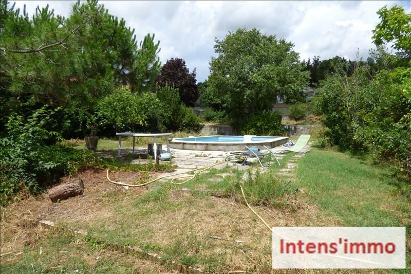 Sale house / villa Chatillon st jean 204000€ - Picture 2