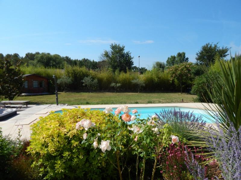 Sale house / villa Saint-antonin-du-var 540750€ - Picture 2