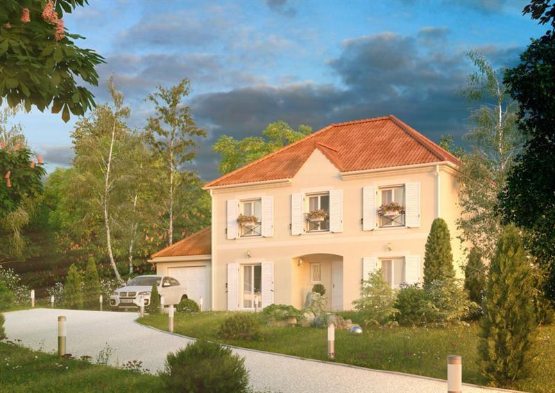 Maison  6 pièces + Terrain 750 m² Sarcelles par MAISONS PIERRE