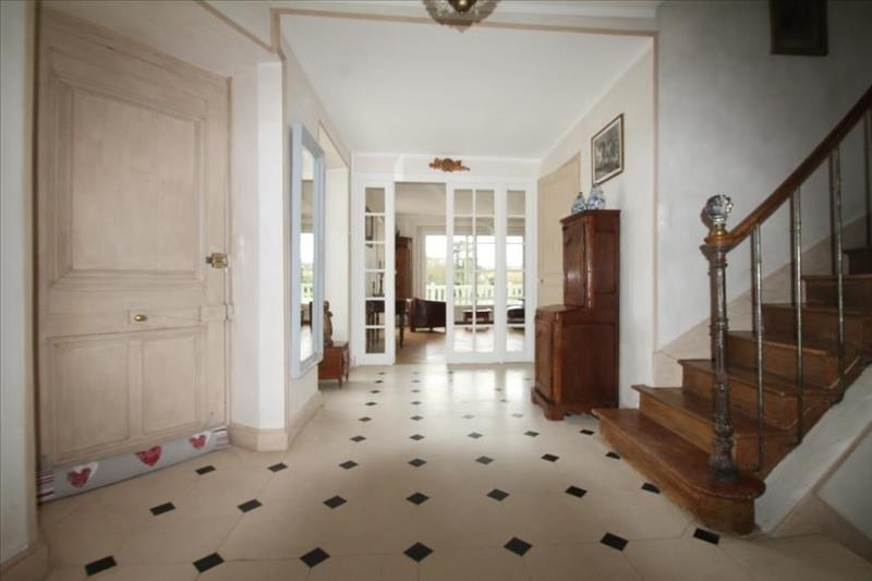 Vente de prestige maison / villa Samois sur seine 998000€ - Photo 6