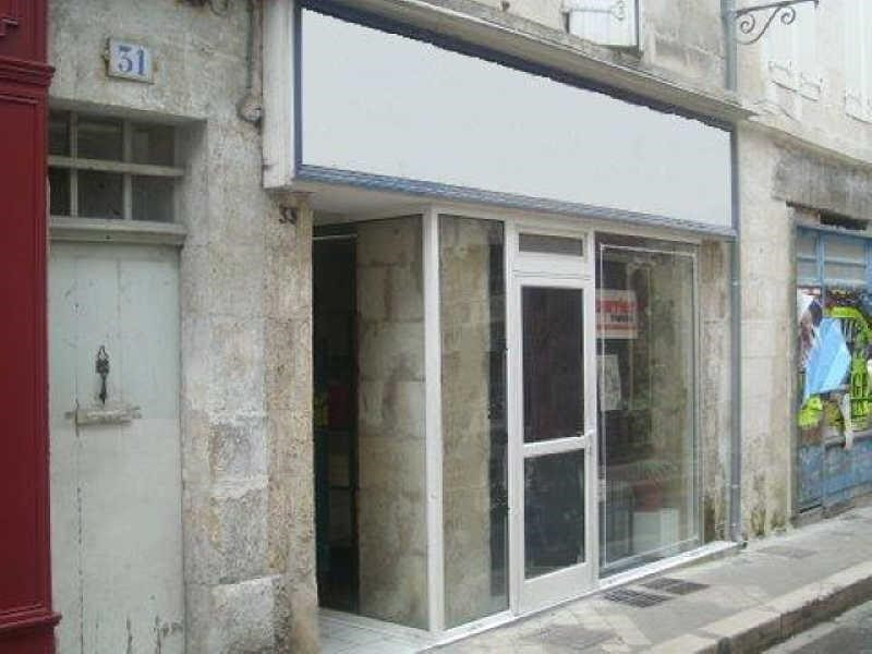 Location local commercial Angouleme 390€ +CH/ HT - Photo 1