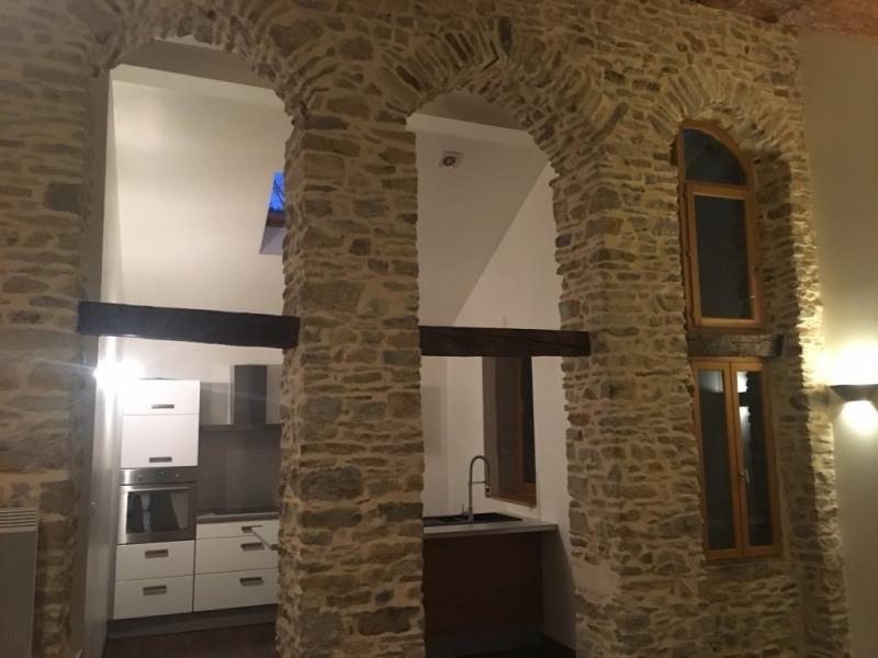 Sale apartment Crémieu 165000€ - Picture 2