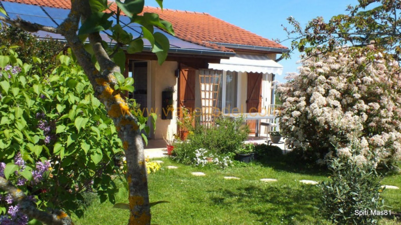 Viager maison / villa Lescure-d'albigeois 150000€ - Photo 3