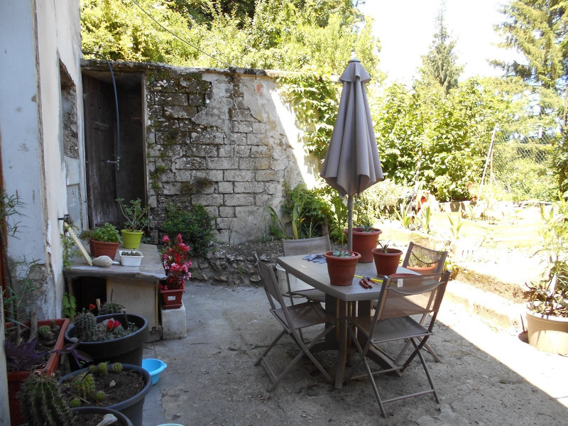 Vente maison / villa Le pont de beauvoisin 169 000€ - Photo 6