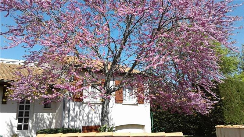 Vente maison / villa Poitiers 179000€ -  2