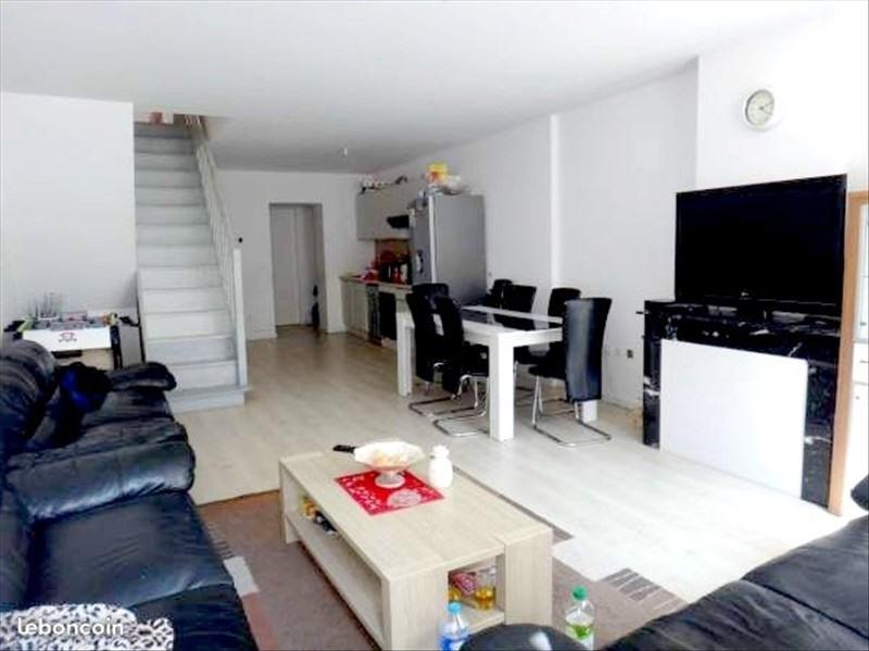 Verkauf wohnung Pont st vincent 119000€ - Fotografie 1