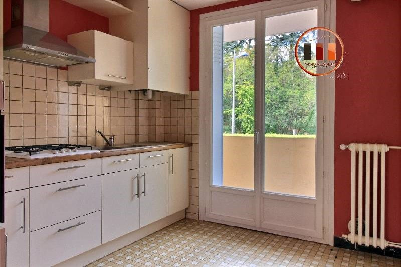 Vente appartement Vernaison 159 000€ - Photo 3