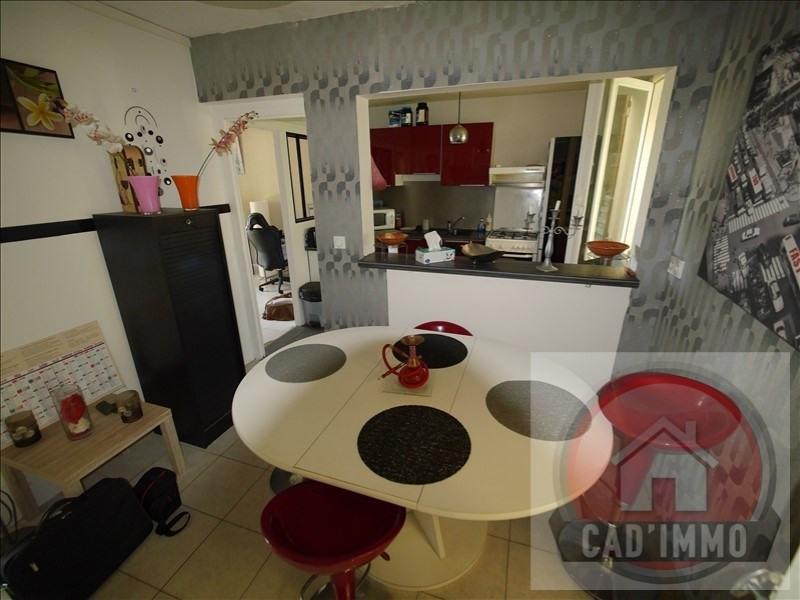 Sale house / villa Bergerac 118500€ - Picture 8