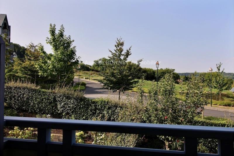 Sale apartment Deauville 410000€ - Picture 9