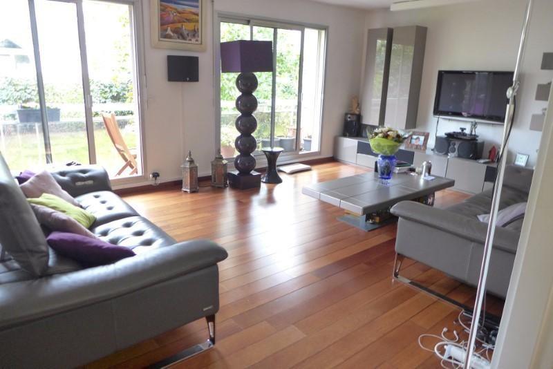 Vente appartement Garches 649000€ - Photo 2