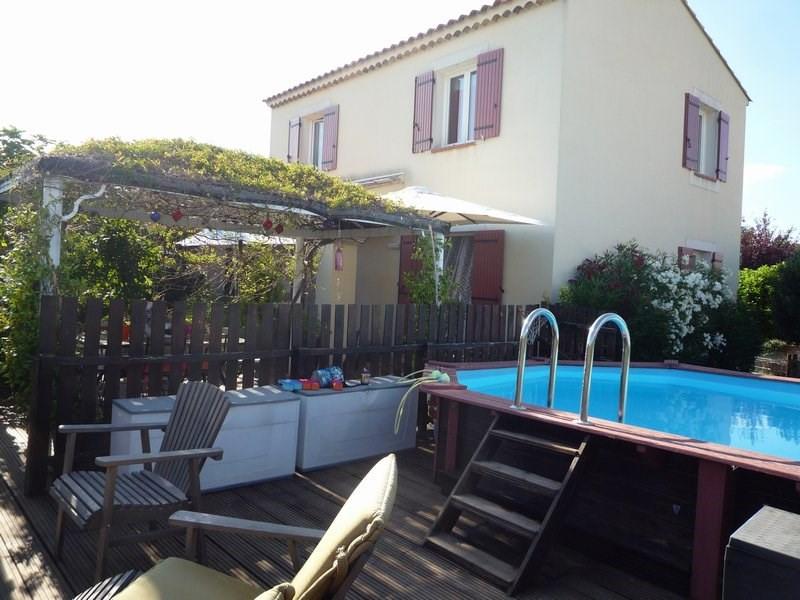 Vente maison / villa Camaret sur aigues 264000€ - Photo 2