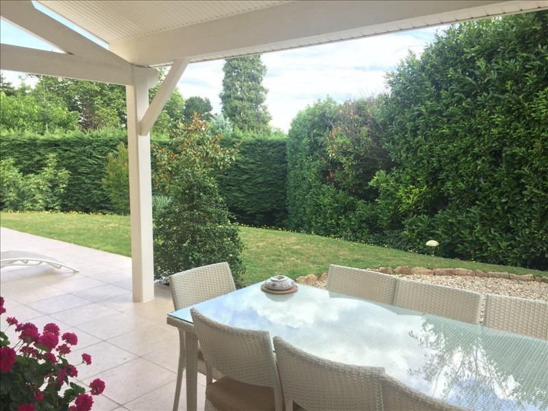 Vente maison / villa Vienne 439 000€ - Photo 3