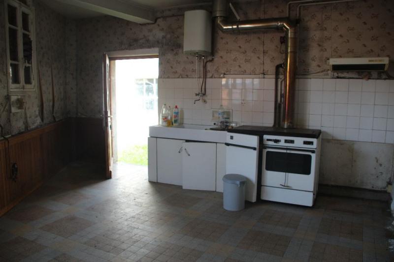 Vente maison / villa Isserpent 98100€ - Photo 13