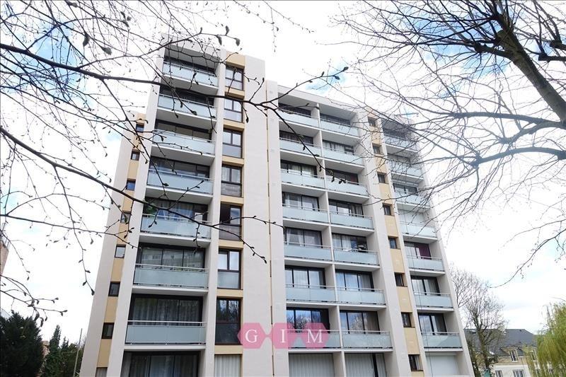 Produit d'investissement appartement Poissy 118400€ - Photo 1