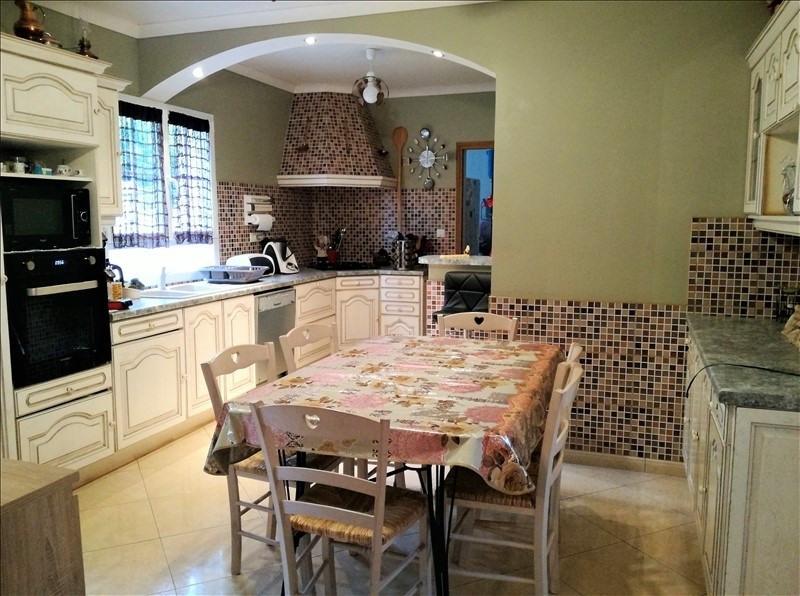 Vente maison / villa Noyon 264000€ - Photo 2