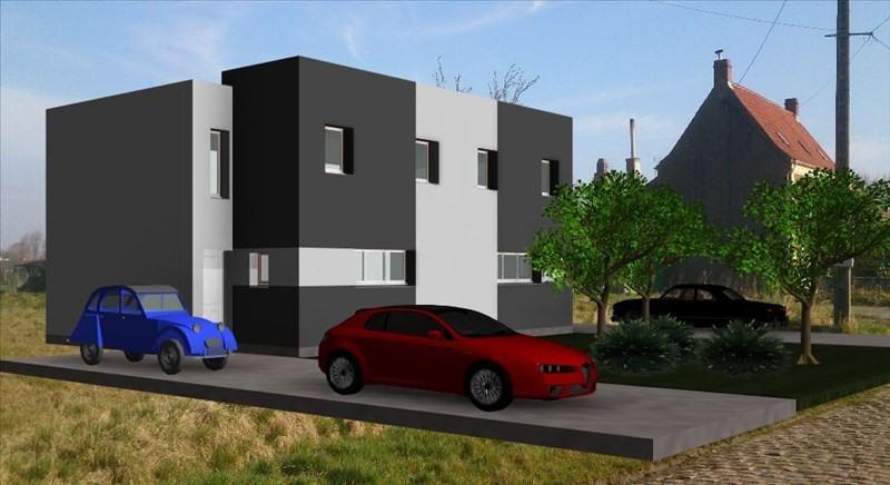 Produit d'investissement maison / villa Chocques 125000€ - Photo 1