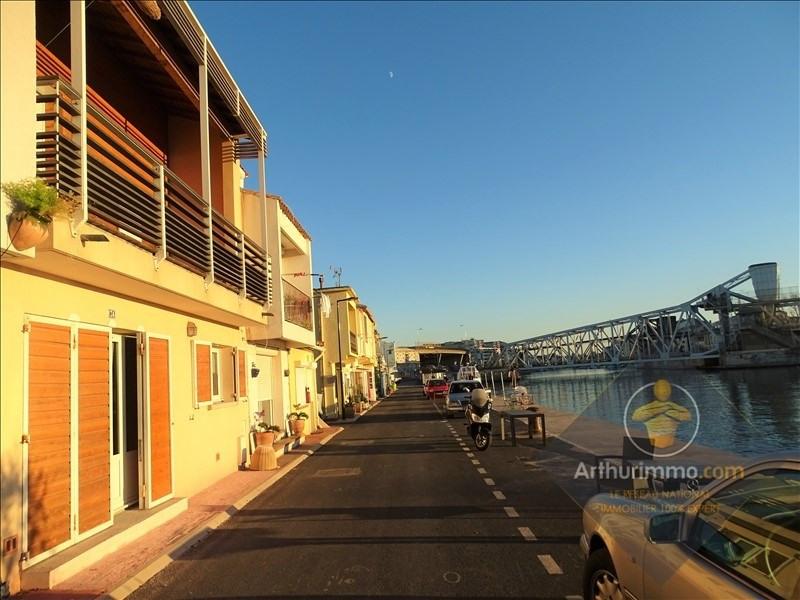 Vente maison / villa Sete 366000€ - Photo 2