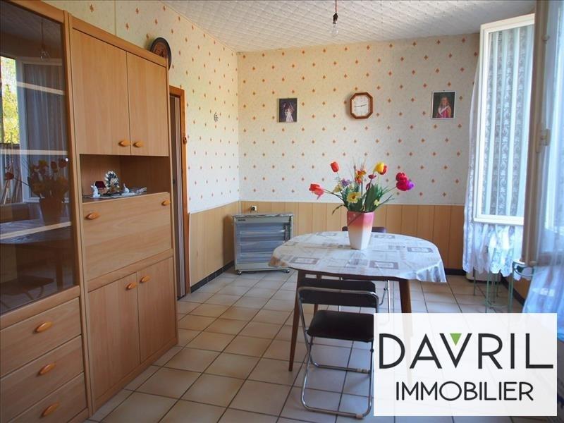 Sale house / villa Maurecourt 159000€ - Picture 2