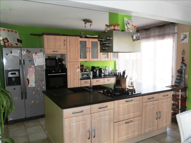 Vente maison / villa Proche de mazamet 190000€ - Photo 7