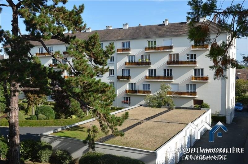 Sale apartment Caen 220500€ - Picture 1