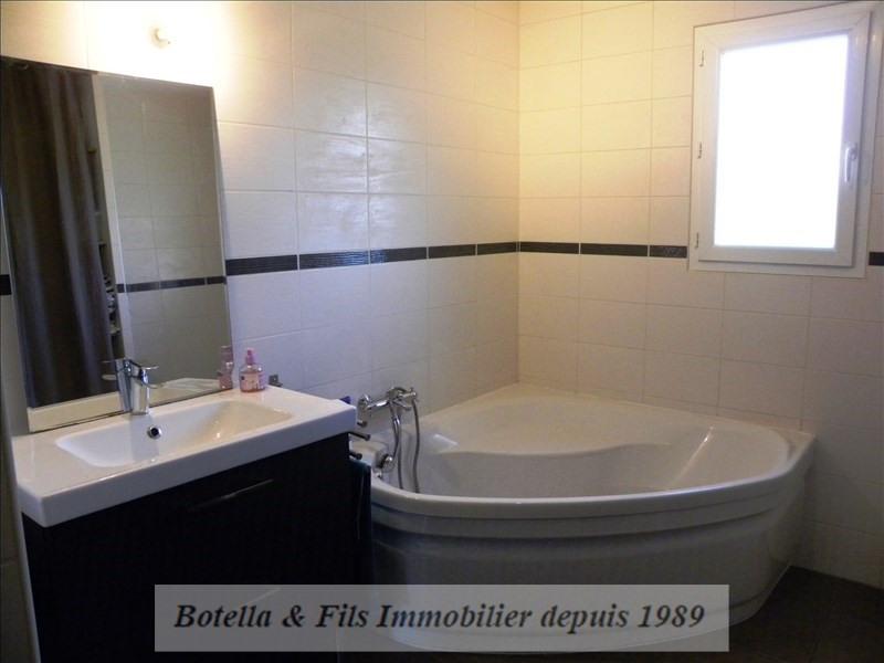 Vente maison / villa Bagnols sur ceze 193000€ - Photo 9