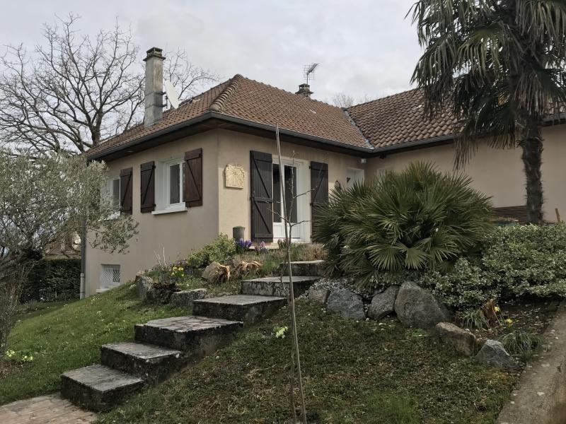 Vente maison / villa Valencin 359000€ - Photo 2