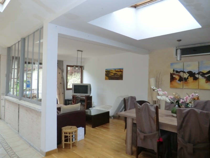 Sale house / villa Lamorlaye 379000€ - Picture 1