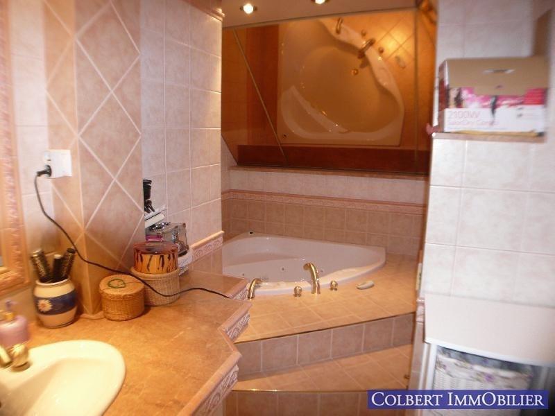 Vente maison / villa Hery 340000€ - Photo 8