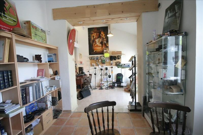 Verkoop  werkplaats L isle sur la sorgue 61000€ - Foto 6