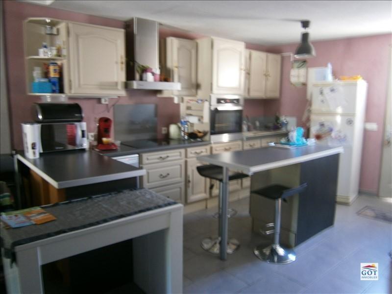 Verkoop  appartement St hippolyte 133000€ - Foto 4