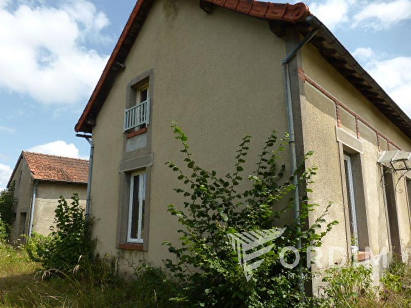 Vente maison / villa Cosne cours sur loire 79000€ - Photo 9