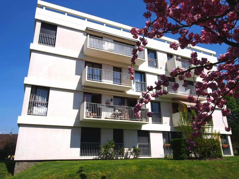 Sale apartment Conflans ste honorine 139 500€ - Picture 1